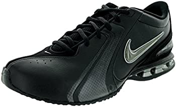 Nike Men's Reax Trainer III Synthetic Leather Training Sneakers