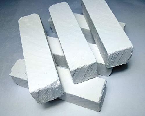 Edible chalk, Natural Chalk,SAWN Chalk Belgorodskiy 200gr.