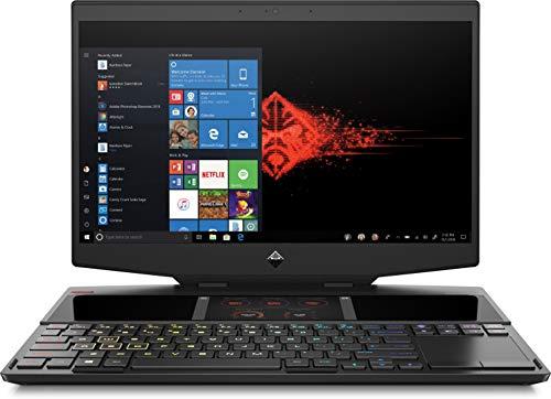 HP OMEN X 15-dg0074nb Negro Portátil 39,6 cm (15.6