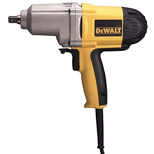 Boulonneuse à chocs DEWALT 710 W et 440 Nm - DW292