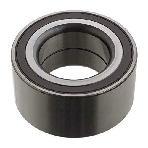 Febi bilstein 102839 Jeu de roulements de roue avec anneau d'impulsion ABSet matériel de montage