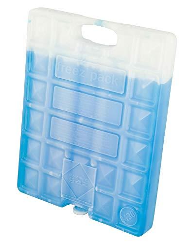 Reusable M30 Freezer Pack Blue - Lightweight and Compact - Campingaz