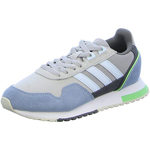 adidas 8K 2020, Zapatillas Mujer, Gridos/MATCIE/AZUTAC, 38 EU ⭐