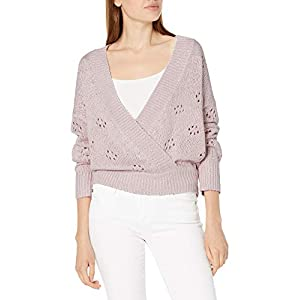 ASTR the label Women's At15838-Pale Pink