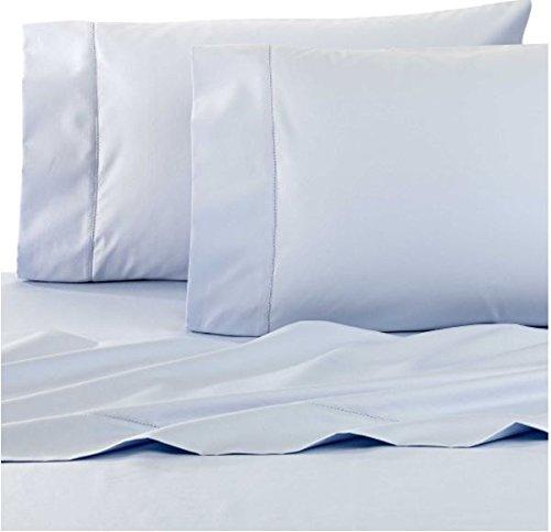 Wamsutta Dream Zone 750-Thread-Count PimaCott King Sheet Set (LIGHT BLUE, KING)