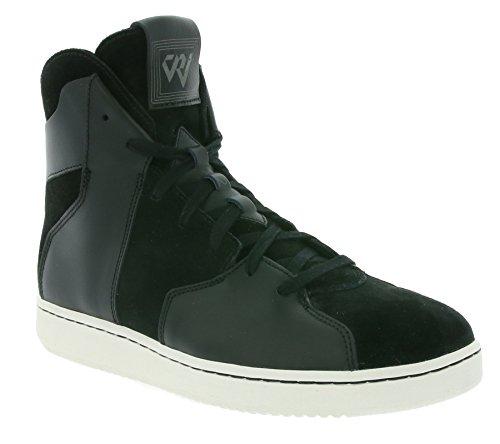 Nike Herren Air Jordan Westbrook 0.2 Schuhe, schwarz, 44 (UK 9)