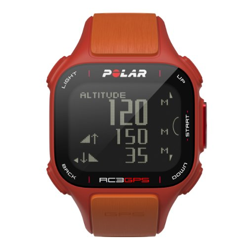 Best Deals! Polar RC3 GPS Sports Watch