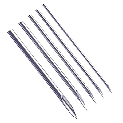 Ear Nose Piercing Needles