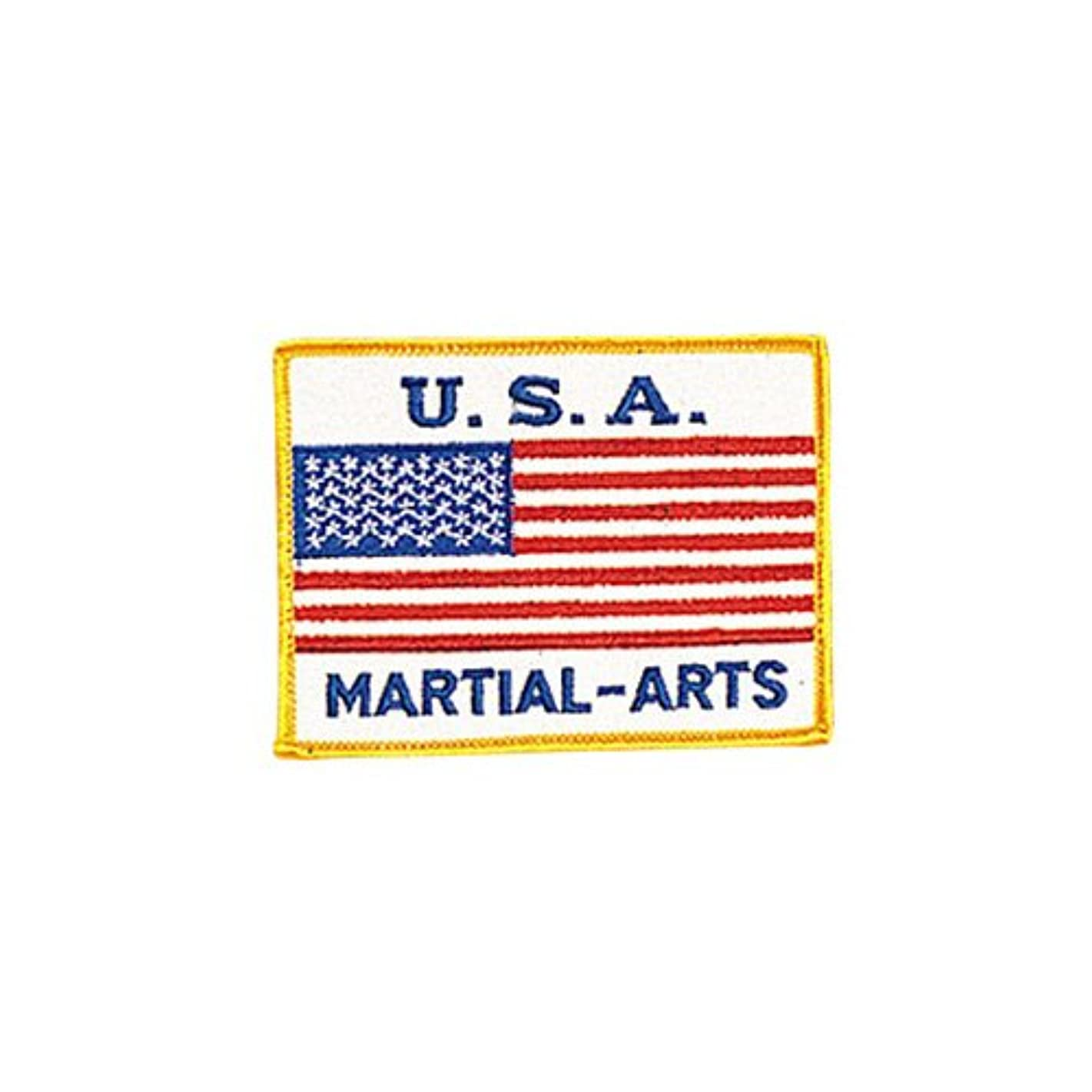 USA - Martial Arts Patch - 4