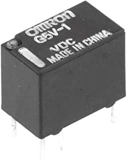 Rel/è 12V controllo tensione 230V 30A CENTRALINA PRESTAZIONI 30V 20A VOLT AMPERE l90a-12w