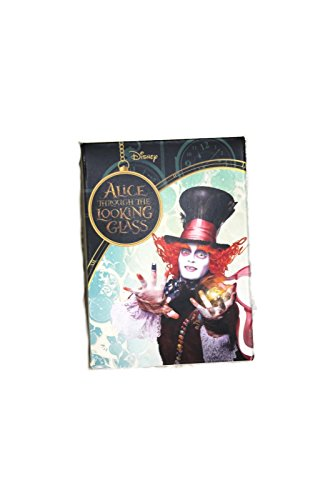Alice Through the Looking Glass Disney Parks Magicband Limited Edition