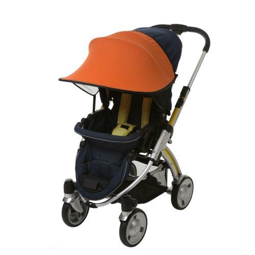 [Manito] New Sunshade / Taud de soleil pour poussette bébé, poussette et siège...