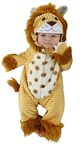 Princess Paradise Baby Safari Lion...
