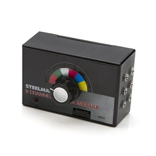 Price comparison product image STEELMAN 06610 Replacement Control Unit for ChassisEAR Electronic Squeak and Rattle Finder