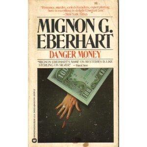 Danger Money 0446355658 Book Cover