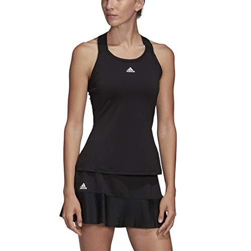 adidas Women's Tennis Y-Tank Bla...