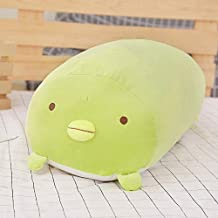 TREGIA Sumikko Gurashi Japanese Animation Plush Toy Stuffed Soft Plush Toys San-X Corner Bio Cartoon Cute Pillow Sleeping Pillow New Must Haves Funny Gifts Favourite Movie Superhero Toys UNbox Love