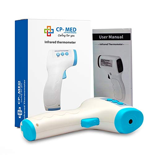 CPPLUS CP MED YS-ET05 Infrared Non Contact Thermometer