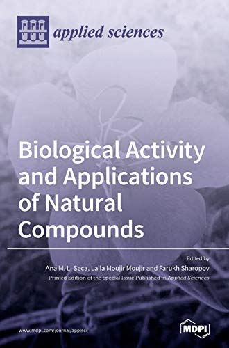 Biological Activity and Applications of Natural Compounds