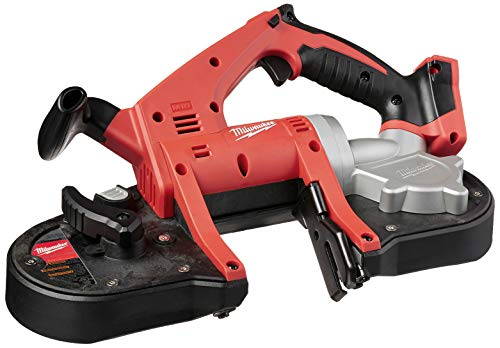 Product Image of the Cordless Band Saw, Bare Tool, 18.0