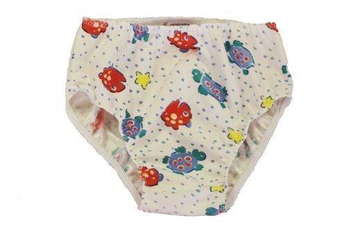 Price comparison product image My Pool Pal Reusable Swim Diaper Cover / Swim Cover,  Printed,  3T