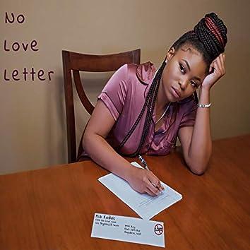 No Love Letter
