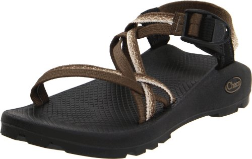 Chaco Women's ZX/1 Unaweep Sandal (5 M in Leaf Petals)