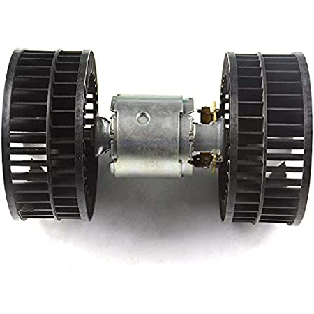 Blower Motor For 1987 1990-1993 Mercedes 300D 1991 1992 H349WB