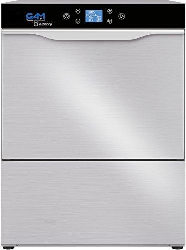 GAM Gastro Geschirrspüler Spülmaschine 550PSE 230 Volt mit Ablaufpumpe ***NEU***