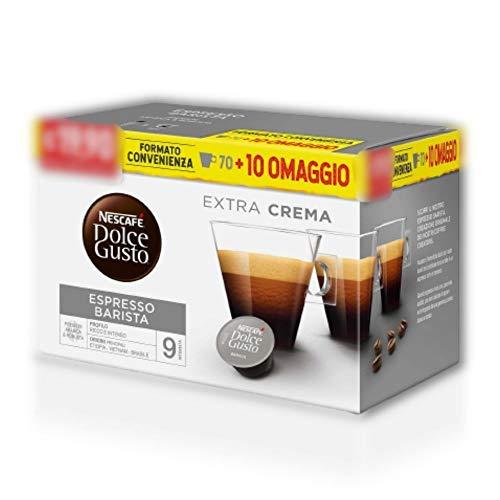 Caffe\' Nescafe\' Dolce Gusto Espresso Barista 240 capsule