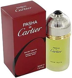 Pasha De Cartier for Men 100ml EDT Spray
