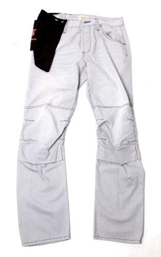 Scruffs 91,4 cm Carpenter Jean – grijs