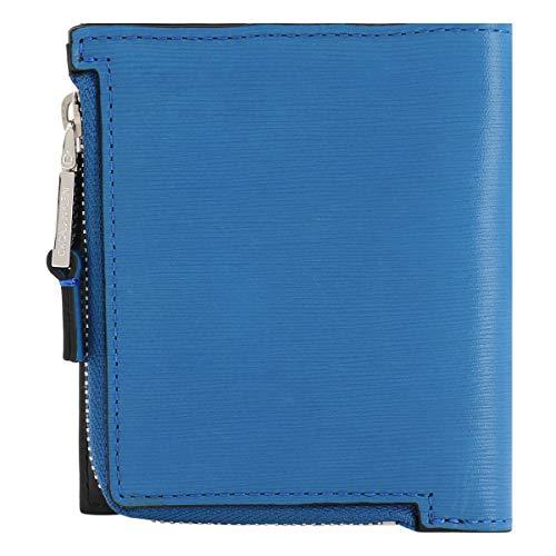 CKCALVINKLEIN『二つ折り財布ミニ財布ニッチメンズ(877604)』