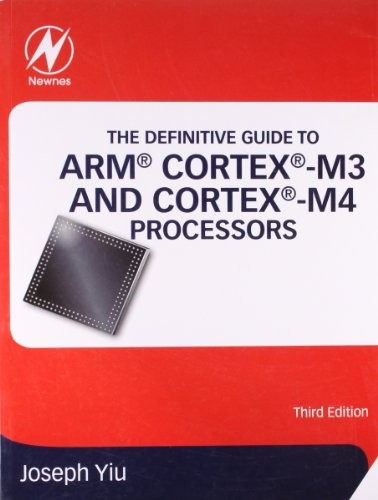 THE DEFINITIVE GUIDE TO ARM CORTEX M3/M4 PROCESSORS