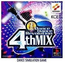 Dance Dance Revolution 4th Mix [Japan Import]