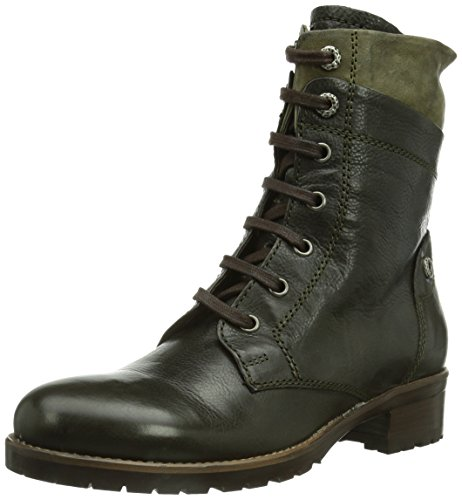 Maripe Damen 961277 Desert Boots, Grün (dunkelgrün), 43 EU (10 UK)