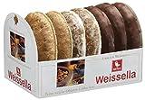 Weiss Oblaten Lebkuchen 'Weissella 3fach' 5x 200g