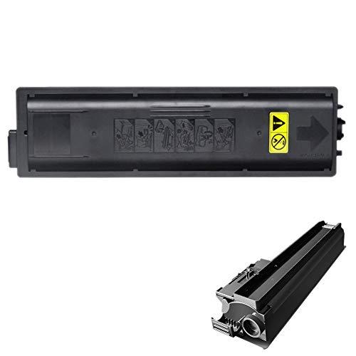 VNZQ TK-4108 Cartucho de tóner, MITA TASKALFA 1800 1801 2200 2201 Cartucho de tóner Compatible con Impresora KYOCERA