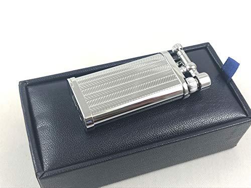 IM Corona Wellen Design Feuerzeug der Old Boy Klassiker Made in Japan Pfeife