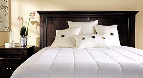 Sunbeam Quilted Heated Mattress Pad Queen product image