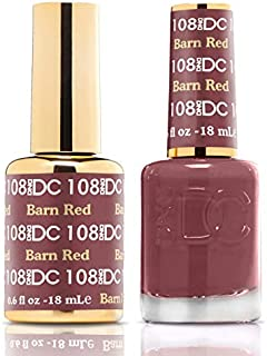 Best dnd dc nail polish Reviews