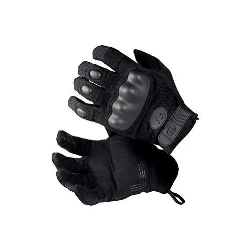vega holster guanti Guanti Vega testudo da difesa OG21 per uso polizia ordine pubblico taglia L