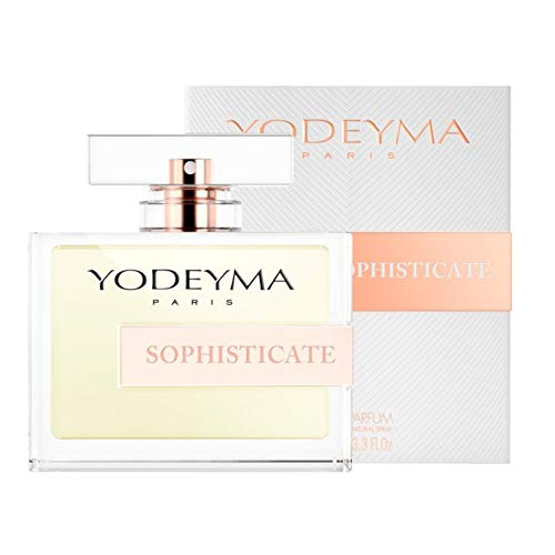 Yodeyma Sophisticate For Woman EDP 100 ml