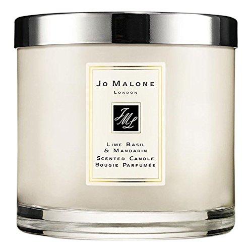 Jo Maloneâ'¢ Lime Basil & Mandarin Deluxe Candle 600g