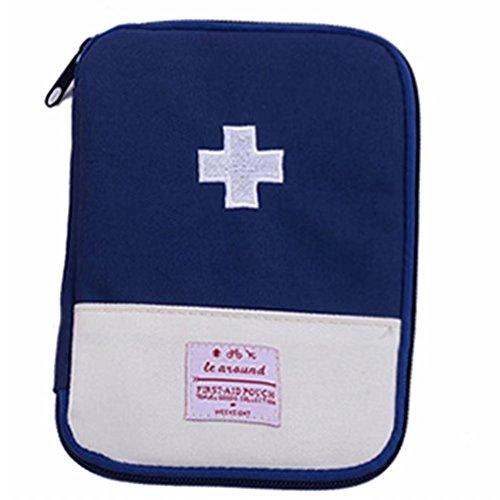 Travel Home Draagbare EHBO-kit voor noodgevallen