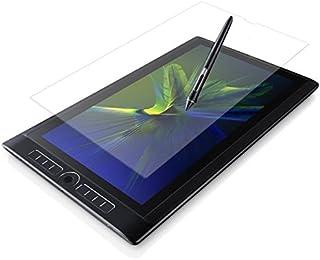 ワコム MobileStudio Pro 16 DTH-W1620M/K0_DTH-W1620H/K0 用【書き味向上】液晶保護フィルム ペーパーライクなペン滑り!