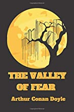 THE VALLEY OF FEAR By Arthur Conan Doyle: New Cover 2020 Edition Global Classics Novel Collection