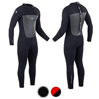 Osprey Men's Full Length 5 mm Winter Wetsuit, Adult Neoprene Surfing Diving Wetsuit, Origin, Multiple Colours, M (B079NHTZ33)   Amazon price tracker / tracking, Amazon price history charts, Amazon price watches, Amazon price drop alerts