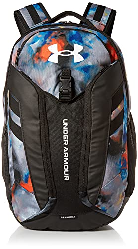 Under Armour Hustle Pro Backpack