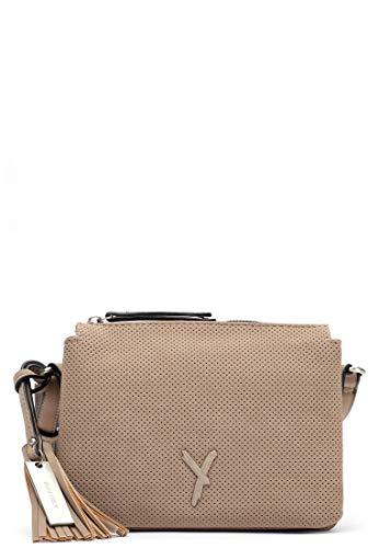 SURI FREY Umhängetasche Romy 12401 Damen Handtaschen Uni sand 420 One Size